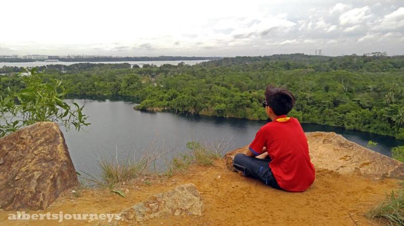 20160521_105230 Our Trek at Pulau Ubin